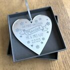 Personalised 1st First Christmas Married Mr & Mrs Tree Decoration Wedding Gifts