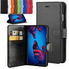 Samsung Galaxy S2 I9100 Book Pouch Cover Case PU Wallet Leather Phone
