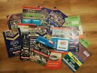 Rugby League Challenge Cup Final Programmes 60 s 70 s 80 s and 90 s