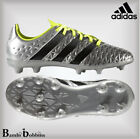 Adidas ACE 16.1 FG Football Boots Girls Boys Size UK 2 2.5 3 3.5 4 4.5 5 5.5