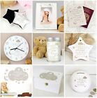 Personalised Twinkle Twinkle Baby Gifts Ideas For New Born Christening Boy Girl