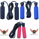 New Pro Skipping Rope Gym Exercise Jumping Fitness Boxing Workout Adult Yoga