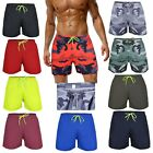 New Mens Swimming Board Shorts Swim running Shorts Trunks Swimwear Beach Summer