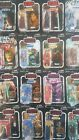 Star Wars Modern VC Vintage Collection Figures - Select from Menu - Sealed MISB