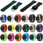 For Samsung Gear S3 22mm Frontier/Classic 2018 NEW Galaxy Watch 46mm Band Strap
