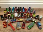 Thomas The Tank Engine Take N Play Over 100 Different TRAIN choice Christmas 1