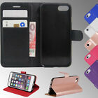 Magnetic Luxury For Apple iPhone 4 4S Flip Wallet Leather Case Cover+Fast & Free