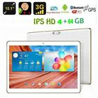 "10.1"" Tablet PC 4G+64G Android 7.0 Octa-Core Dual SIM Camera Wifi Phone Phablet"