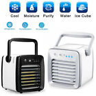 Air Conditioning Conditioner Portable Travel Cooler Household Unit Fan Cooling
