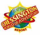 2 E-Tickets to chessington world of adventures Monday10th June