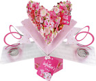 Mixed Flowers Mothers Day Pop Up Cards Mother s Happy Mothers Day