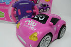 VOLKSWAGEN PINK BEETLE RADIO REMOTE CONTROL CAR RC CONTROLLED - NEW BOXED