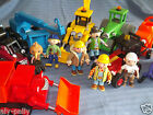 BOB THE BUILDER FIGURES AND VEHICLES  FREE UK POSTAGE