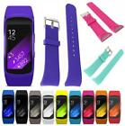 Silicone Fitness Replacement Band Wrist Straps For Samsung Galaxy Gear Fit 2 New