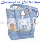 BAZOOPLES COLLECTION - MACHINE EMBROIDERY DESIGNS ON CD OR USB