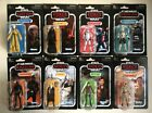 "STAR WARS: The Vintage Collection (2018) - 3.75"" - (MOC) Action Figures - WAVE 2"