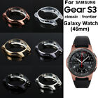 Case Protective Cover Silicone Shell For Samsung Gear S3 Galaxy Watch 46mm