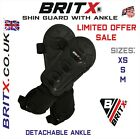 Shin Pads Charge Football Soccer Hockey Shin pads Ankle Protectors Youth Kid