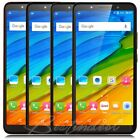 """Cheap 6"""" 4 Core Android Mobile Cell Phone Unlocked Smartphone 2 SIM 5MP QHD New"""