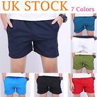 Mens Swimming Board Shorts Swim Shorts Trunks Swimwear Beach Summer Boys UKSTOCK