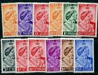 1948 Silver Wedding stamps Omnibus K-V countries - MNH - Select from List CD288