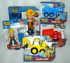 Bob The Builder and Friends - Toys, Vehicles or Figures - ASST - NISWP