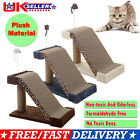 New Cat Kitten Scratching Post Toy Tree Scratcher Sisal Rope Activity Climbing
